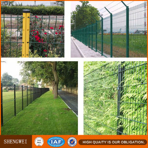 Safety Wire Mesh Fence Panel and Gate pictures & photos