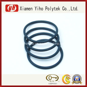 Custom Colorful Best Price Plastic O Rings pictures & photos