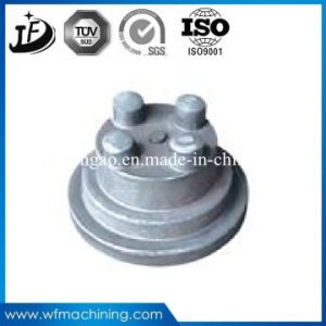 China Foundry Forged Steel Parts From Forging Manufacturer pictures & photos