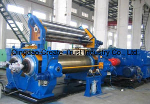 New Hot Sale Plastic Mixing Mill with Ce&ISO9001 Certification pictures & photos