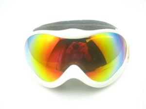 Snow Eyewear Anti UV Custom Logo Ski Goggles pictures & photos