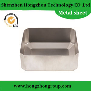 Custom Sheet Metal Fabrication Processing for Industrial Area pictures & photos