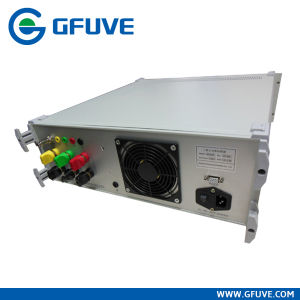 Electronic Test and Measurement Instrument 3 Phase Phantom Load Test Set (GF302D) pictures & photos
