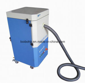 Portable Fume and Smoke Collector for Welding Fume Extraction pictures & photos