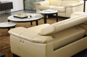China low key luxury italian design recliner sofa set for Variant of luxurious chinese sofa designs
