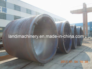 Thick Wall Welded Pipe (Large Diameter) pictures & photos