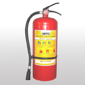2015 High Pressure CO2 Gas Cylinder Fire Extinguisher pictures & photos