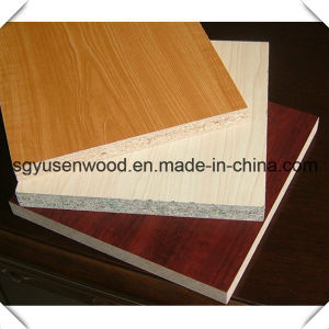 High Quality 18mm Particleboard Chipboard pictures & photos