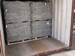 Gabion Basket, Gabion Box, Hexagonal Netting pictures & photos