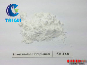 Anabolic Bodybuilding Powder Drostanolone Propionate Masteron pictures & photos