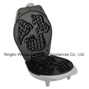 Circus Waffle Maker, Circus Waffler, Waffle Zoo Waffle Makers pictures & photos