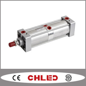 Duplex Type Air Cylinder Sct Series pictures & photos