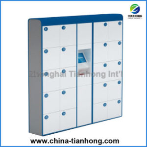 Attractive Shape Intelligent Storage Cabinet Locker pictures & photos