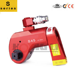hydraulic power tools. hydraulic torque wrench /hydraulic power tools /electric (s45)