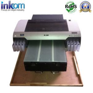 Hot Selling 4880 UV LED Flatbed Printer