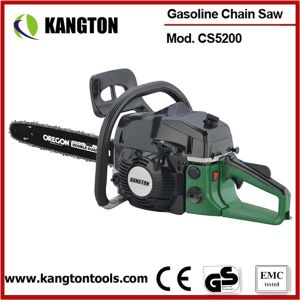 3HP Gasoline Chain Saw pictures & photos