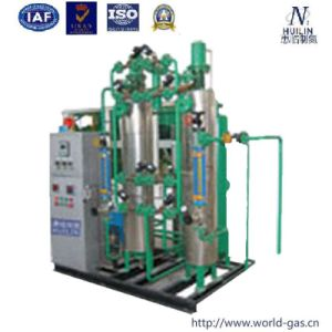 High Purity Nitrogen Gas Generator for Chemical pictures & photos