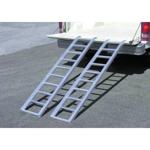 2 in 1 Aluminum Ramp (PR10303) pictures & photos