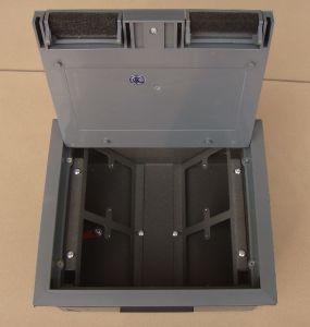 PVC Access Floor Box (SC-FG250X220)