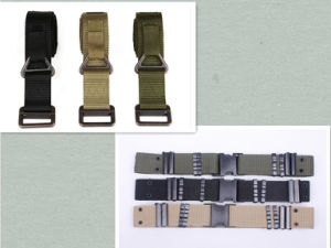 Hot Selling Police Black Hawk Rappel Belt pictures & photos