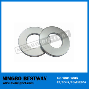 Sintered NdFeB Ring Magnet pictures & photos
