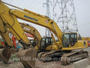 Used Hydraulic Crawler Excavator Komatsu (PC450)