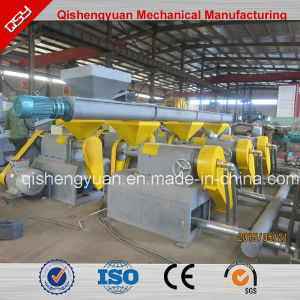 30-40 Mesh Finer Rubber Powder Grinder Machine From Waste Tires pictures & photos