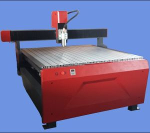 Hot Sale CNC Advertising Engraver Router Machinery pictures & photos