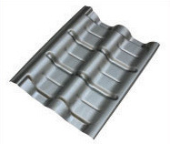 Concrete Roof Tile Pallets