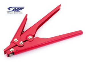 Nylon Cable Tie Tools SYG04 pictures & photos
