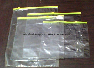 Exporting High Quality Transparent Ziploc Bag pictures & photos