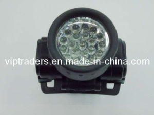 19PCS LED Headlamp/LED Headlight (YX-809)
