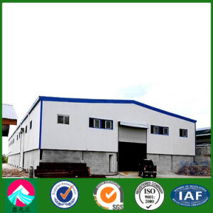 Multifunctional Great Design Steel Structure Warehouse with Ce Verified (XGZ-A018) pictures & photos