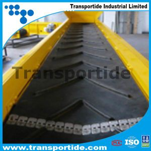 Chinese Factory Chevron Conveyor Belts for Mineral Transmission pictures & photos