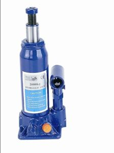 Hydraulic Bottle Jack 2t with GS/CE