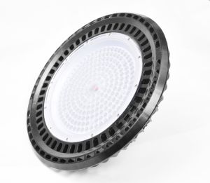 Industrial LED High Bay Light 100W UFO LED High Bay Light with 5 Years Warranty pictures & photos