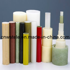 Electrical Insulation Rod with CE pictures & photos