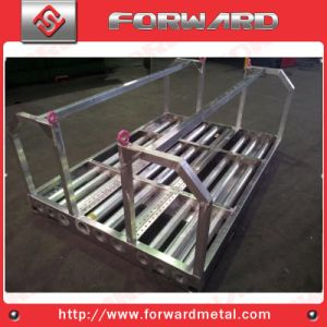 Stamping and Welding Frame with Technology Engineer Support pictures & photos