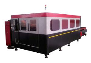 Gantry Type Laser Cutting Machine pictures & photos