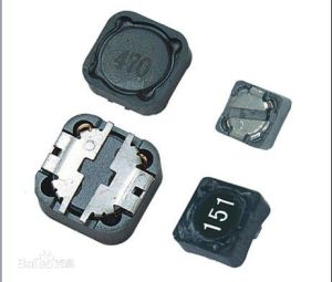 Chip High Frequency Inductors, Suitable for VCD/DVD pictures & photos