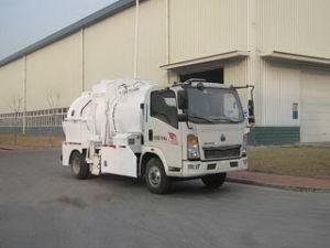 Kitchen Garbage Truck 4X2
