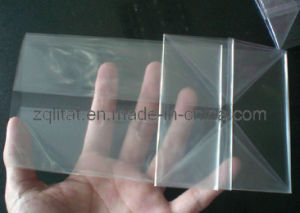 Transparent Side Gusset Bottom Food Bag for Bread/Candy (ML-OP-3790) pictures & photos