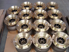 Heavy Forging Products/Open Die Forging Parts/Close Die Forging Parts/Drop Forging Parts pictures & photos