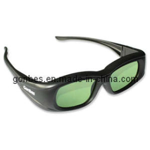 Active Shutter 3D Glasses for Panasonic TH-P46UT30C (GBSG05-A)