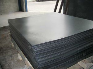 China Manufacture High Quality Galvanized Steel Coil/Plate pictures & photos