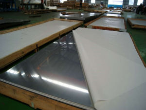 Highly Quality of Stainless Steel Plate/Sheet (201, 304, 316, 312, 316, 904) pictures & photos