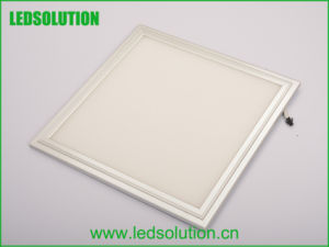 RGB Ultra Thin 600*600 LED Panel Light pictures & photos