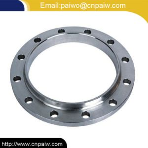 Custom Made Closed Die Forging Machining Exhaust Flange pictures & photos
