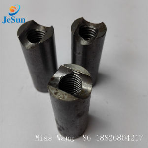 Precise Brass Machining Parts