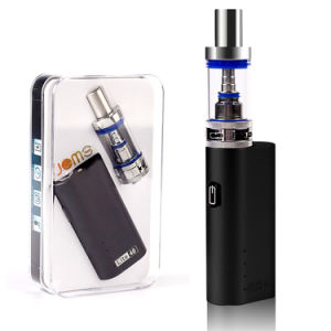 Hot Selling Jomo Box Mod Lite 40 Vapor Tanks Mini E-Cig Mod pictures & photos
